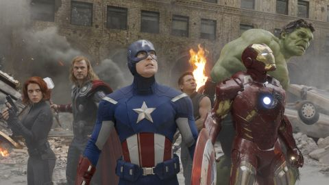 """Marvel already has two more """"Avengers"""" movies on the calendar: """"Avengers: Infinity War Part I"""" opens May 2018, followed by <strong>""""Avengers: Infinity War Part 2"""" </strong>in May 2019."""