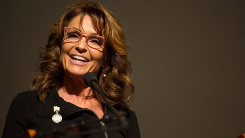 In little more than a decade, Sarah Palin rose from city councilwoman to Alaska's youngest governor and the first female vice presidential nominee in GOP history. Click through to see headlines made by Palin and her family since they entered the national spotlight.