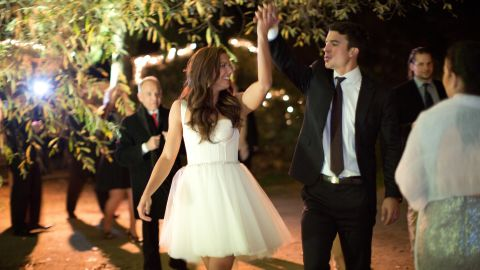 On December 31, 2014, Morgan married her now husband and fellow soccer player Servando Carrasco, a midfielder with MLS team Sporting Kansas City.