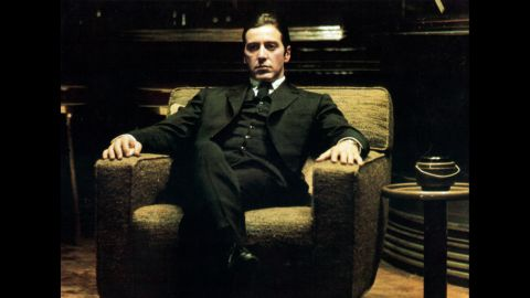 """<strong>""""The Godfather: Part II"""" (1975):</strong> Al Pacino returned as Michael Corleone in """"The Godfather: Part II,"""" which became the first sequel to win the best picture Oscar. Francis Ford Coppola received the best director award this time, and newcomer Robert De Niro won the best supporting actor Oscar playing Vito Corleone as a young man. Coppola's """"The Godfather: Part III,"""" released in 1990, did not repeat the success of the first two films."""