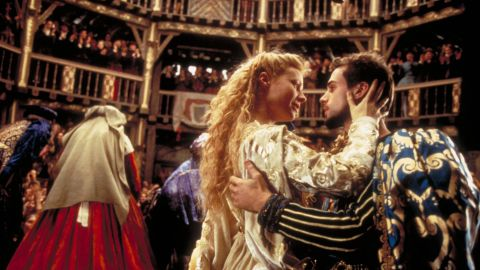 """<strong>""""Shakespeare in Love"""" (1999):</strong> Was the film really that good or had Harvey Weinstein, its co-producer and head of studio Miramax, done an exceptionally good job at lobbying? Either way, there were gasps when best picture went to """"Shakespeare"""" and not to favorite """"Saving Private Ryan."""" Still, """"Shakespeare"""" had plenty going for it, including an Oscar-winning best actress performance by Gwyneth Paltrow (here with Joseph Fiennes) and a clever script by Marc Norman and Tom Stoppard. It won seven Oscars total."""