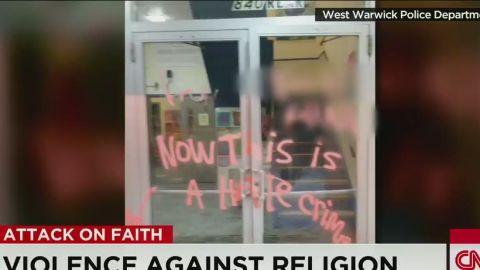 ctn pkg casarez isis targets religion_00014920.jpg