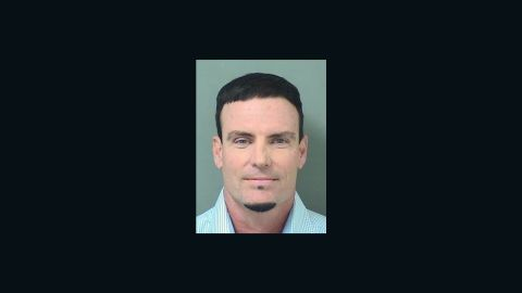 """Vanilla Ice, aka Robert Van Winkle, was charged February 18 with <a href=""""http://www.cnn.com/2015/02/18/entertainment/feat-vanilla-ice-arrested/index.html"""">burglary and grand theft in Lantana, Florida.</a>"""