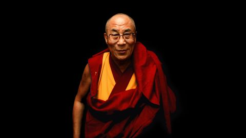 Although he describes himself as a simple Buddhist monk, the Dalai Lama has been called one of the world's most influential people. Followers believe he is the manifestation of Avalokiteshvara Bodhisattva, the enlightened Buddha of compassion. He has been living in exile since 1959, but he travels the world with a message of tolerance and peace and is arguably the most visible symbol of Tibet's struggle for autonomy.