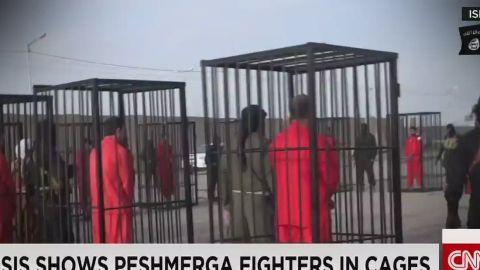 newsroom wedeman isis parades peshmerga soldiers_00001516.jpg