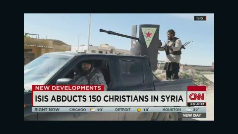 newday sot robertson isis abducts christians syria_00001418.jpg