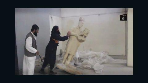 isis destroys iraq mosul artifacts_00002819.jpg