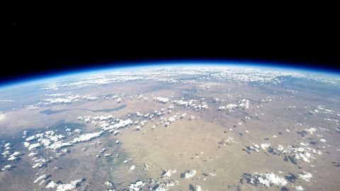 Rather than reaching space itself, the balloons would only travel to a height of between 30-40km, but passengers would still see the curvature of Earth against a black sky.