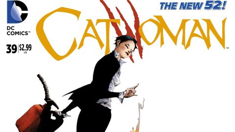 She's been more of an antihero than a villain in recent years, and Selina Kyle (a.k.a. Catwoman) made headlines by coming out as bisexual in February.