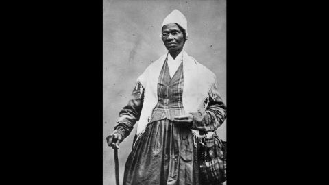 """Students of American history might remember the story of former slave and abolitionist <a href=""""http://www.sojournertruth.org/Library/Archive/LegacyOfFaith.htm"""" target=""""_blank"""" target=""""_blank"""">Sojourner Truth</a> (died 1875). But do you know where she gave her famous """"Ain't I a Woman"""" speech? The Field Trip app pinpoints the exact location in Akron, Ohio."""