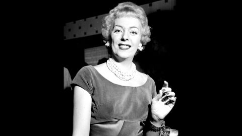 """Entertainer and writer <a href=""""http://www.biography.com/people/christine-jorgensen-262758#decision-to-become-a-woman"""" target=""""_blank"""" target=""""_blank"""">Christine Jorgenson</a> (1926-89) made headlines in the early 1950s for having a sex change from man to woman. She went public with her experience and developed a nightclub act, frequently performing at Freddy's Supper Club in New York (now a sushi restaurant), the site featured in Field Trip."""