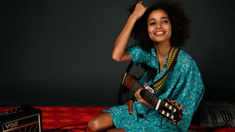 """Nigeria's <a href=""""http://edition.cnn.com/2015/03/03/africa/nneka-interview-music-powerful-politics/"""" target=""""_blank"""">soul superstar Nneka</a> combines reggae and afrobeat in her music, while her lyrics tackle politics, love and forgiveness."""