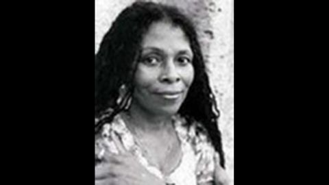 """<a href=""""http://www.cnn.com/2013/05/02/us/fbi-terrorist-chesimard/"""">Joanne Chesimard</a>, a New Yorker now known as """"Assata Shakur"""" and living in Cuba, is wanted in the 1973 killing of Trooper Werner Foerster on the New Jersey Turnpike."""
