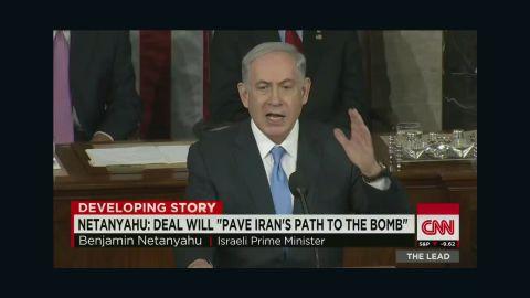 lead dnt labott netanyahu speech israel_00010827.jpg