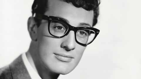 """Musician Buddy Holly, 22, was one of four people -- including two other promising young singers -- killed in a February 3, 1959, plane crash a few miles from Mason City Municipal Airport, near Clear Lake, Iowa. The tragedy became known as """"The Day the Music Died,"""" after a lyric from Don McLean's 1971 hit """"American Pie."""""""