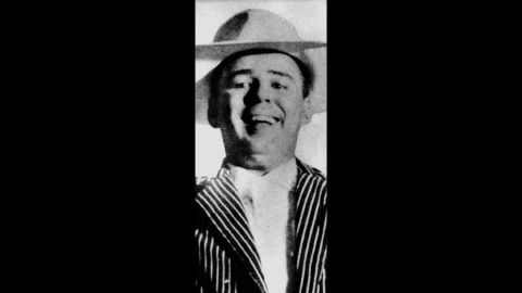 """Richardson was sick the night he took Waylon Jennings' seat on the plane. Known by his stage name, """"The """"Big Bopper,"""" he had a hit the previous year with """"Chantilly Lace."""""""