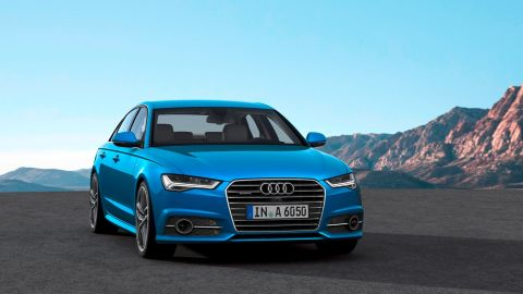 At Mobile World Congress Audi announced that a collaboration with AT&T would bring 3G and 4G LTE Wi-Fi technology to its 2016 range.