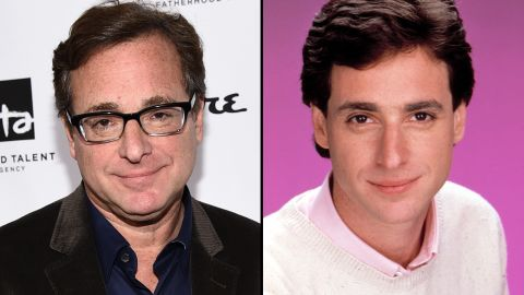 """After playing Danny Tanner, Bob Saget channeled another widowed father on """"Raising Dad."""" He hosted """"America's Funniest Home Videos"""" and showed off his R-rated sense of humor in 2005's """"The Aristocrats."""" Saget also narrated """"How I Met Your Mother"""" on CBS."""