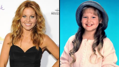 """Candace Cameron Bure, aka DJ Tanner, went on to play Summer Van Horne on ABC Family's """"Make It or Break It."""" She also appeared on a 1997 episode of """"Boy Meets World"""" and a 2007 episode of """"That's So Raven."""" In addition to appearing on """"Dancing With the Stars,"""" she's continued to work as an actress and has written books about her life as a working wife and mother. She also made headlines in 2014 <a href=""""http://www.cnn.com/2014/01/07/showbiz/celebrity-news-gossip/candace-cameron-book/index.html"""" target=""""_blank"""">with statements about being """"submissive"""" to her husband.</a> In 2015, she joined ABC's """"The View"""" as a co-host. She announced in December 2016 she was leaving after two seasons."""