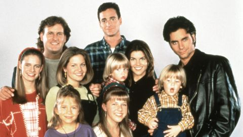 """Fans of the the popular sitcom """"Full House"""" have long been clamoring for a revival, and they finally got their wish earlier this year with Netflix's """"Fuller House."""" The series stars Candace Cameron Bure as D.J. Fuller, Andrea Barber as her best friend, Kimmy, and Jodie Sweetin as Stephanie Tanner. The show returns for a second season December 9.  Let's catch up with the cast."""