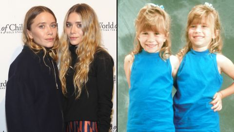 """After playing Michelle, Mary-Kate and Ashley Olsen starred in """"It Takes Two"""" and """"Holiday in the Sun,"""" among other flicks and TV series. Their last gig together was 2004's """"New York Minute."""" Mary-Kate went on to play Tara on """"Weeds"""" and appear in """"The Wackness"""" and """"Beastly."""" Offscreen, the twins have built an empire around several fashion labels, including The Row, Elizabeth and James, and Stylemint. They have yet to appear on """"Fuller House."""""""