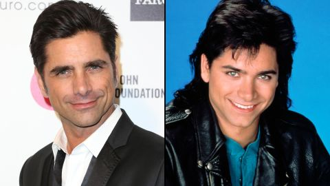 """After playing Jesse Katsopolis, John Stamos went on to play Dr. Tony Gates on """"ER,"""" and appear in """"Glee's"""" second season, among other shows. He starred in Fox series """"Grandfathered,"""" but the show was canceled after one season. He currently appears on """"Scream Queens"""" and is an executive producer on """"Fuller House."""""""
