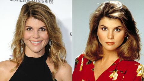 """Lori Loughlin, or as we call her, Aunt Becky, starred on """"Hudson Street"""" after """"Full House"""" ended. She appeared on series  """"Summerland"""" and """"In Case of Emergency"""" before acting alongside Robin Williams and John Travolta in the 2009 flick """"Old Dogs"""" and taking on the role of Debbie Wilson on """"90210."""""""