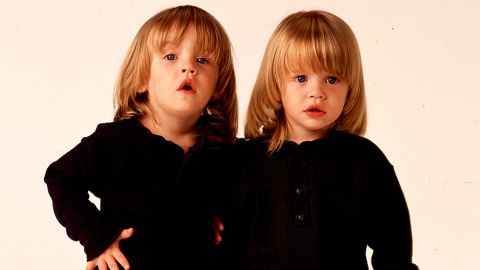 """Alex and Nicky Katsopolis were played by Dylan and Blake Tuomy-Wilhoit, respectively, from 1992 until the series finale. Ready to feel old? The adorable twins are legal. They have made guest appearances on """"Fuller House."""" Jesse and Becky's boys were played by Kevin and Daniel Renteria during the show's fifth season."""