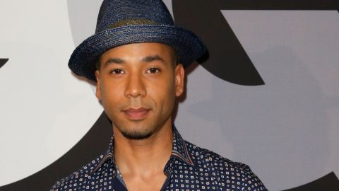 """Jussie Smollett's character, Jamal Lyon, on the Fox TV show """"Empire"""" came out, and so did the actor. Smollett confirmed that he is gay during <a href=""""https://www.youtube.com/watch?v=ivoLY9XhMBs"""" target=""""_blank"""" target=""""_blank"""">a chat with Ellen DeGeneres</a>. Earlier, his co-star Malik Yoba had been quoted saying that """"I know Jussie; he is gay, and he's very committed to issues around the LGBT community."""" Yoba later said <a href=""""http://www.bet.com/news/celebrities/2015/03/05/malik-yoba-claims-he-was-misquoted-about-jussie-smollett-s-sexuality.html"""" target=""""_blank"""" target=""""_blank"""">he had been misquoted. </a>"""