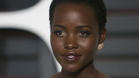 """Oscar winner Lupita Nyong'o will co-star in the next """"Star Wars"""" movie, """"Episode VII: The Force Awakens,"""" to be directed by J.J. Abrams. It's scheduled to hit theaters in December."""
