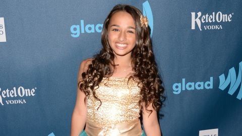 """Jazz Jennings became famous at age 6 when Barbara Walters interviewed her for a """"20/20"""" segment about transgender children. Now 14, she hosts a popular series of videos on YouTube and is starring this summer in a TLC reality show about her life."""