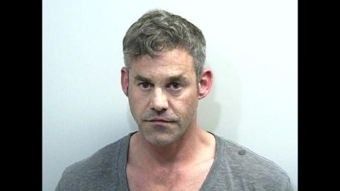 """""""Criminal Minds'"""" actor Nicholas Brendon was <a href=""""http://talgov.com/uploads/public/documents/assets/news/tpd-brendon-150314.pdf"""" target=""""_blank"""" target=""""_blank"""">arrested </a>(PDF) March 13 in Tallahassee, Florida, for allegedly trashing a hotel room. He was arrested under similar circumstances in Fort Lauderdale, Florida, in February, and in Boise, Idaho, in October. Brendon is also known for his role on """"Buffy the Vampire Slayer."""""""