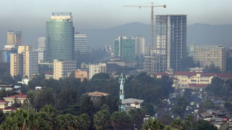 """The east Africa nation's capital is home to <a href=""""http://www.iceaddis.com/about-iceaddis/"""" target=""""_blank"""" target=""""_blank"""">iceaddis</a> which supports youth-driven private sector initiatives and promotes interaction between techies, entrepreneurs, investors and people from the creative industries."""