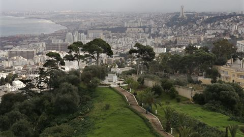 Algiers was a high achiever in terms of human capital, with the second highest rate of graduates and an excellent health system. Its mid-table position in economics hindered its progress up the table, and while its middle-class numbers stagnate, crime levels were one of the lowest in Africa.