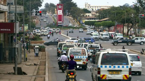 """In the heart of Kampala is <a href=""""http://hivecolab.org/"""" target=""""_blank"""" target=""""_blank"""">Hive Colab</a>, a community-run innovation hub which offers co-working space. It's a place where tech entrepreneurs, web and mobile app developers, designers and investors can meet, nurture ideas and get them off the ground."""