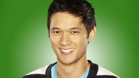 Harry Shum Jr. could always bust a move as Mike.