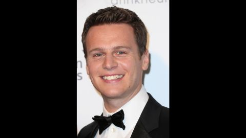 """Groff was since in """"Frozen"""" and HBO's """"Looking."""""""