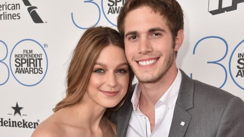 Jenner met Benoist on the set, and the two got married in 2015. He has several movies on the way.