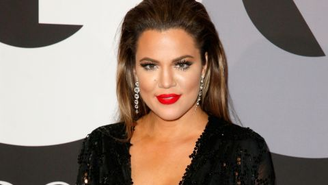 Khloe Kardashian, 30, is involved in the fashion industry and has shops in New York and Miami. She married NBA player Lamar Odom in 2009 but filed for divorce four years later.