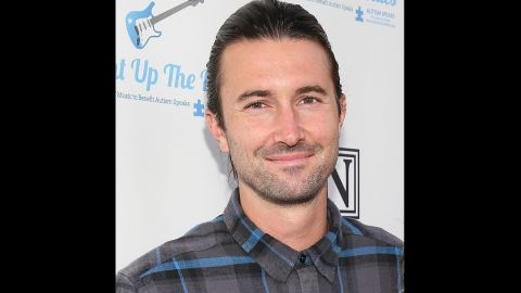 """Brandon Jenner, Bruce Jenner's son by his second wife, Linda Thompson, had a reality show even before the rest of the family: 2005's """"The Princes of Malibu"""" with his brother, Brody. Brandon is now in a music duo with his wife, Leah Felder, the daughter of Eagles guitarist Don Felder."""