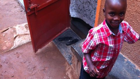 Six-year-old Bukenya Hethiri, began coughing at the age of 2 and was only diagnosed with TB almost 4 years later due to the challenges of testing, diagnosis and capabilities of healthcare services in Kampala.
