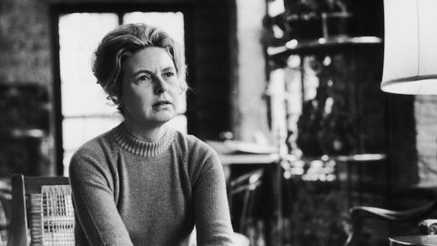 """The face of ERA opposition, back in the day, was Phyllis Schlafly, the conservative activist who founded the Eagle Forum. She died in 2016 but said a year earlier that efforts to revive the ERA were """"a colossal waste of time."""""""