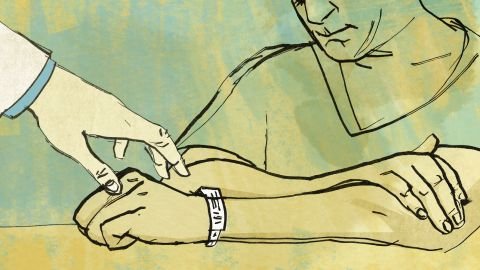 New initiatives are encouraging doctors to be better listeners and more sensitive to patients.