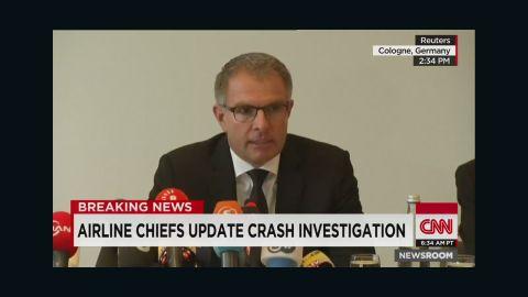 nr ceo speechless germanwings lufthansa plane crash presser_00000728.jpg