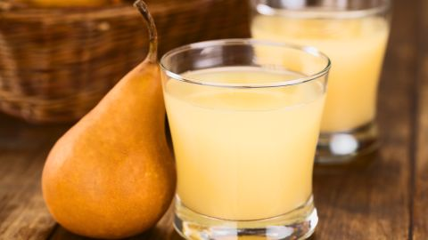 """The <a href=""""http://www.fda.gov/Food/FoodborneIllnessContaminants/Metals/ucm275452.htm"""" target=""""_blank"""" target=""""_blank"""">FDA analyzed 142 samples of pear juice</a> and pear juice concentrate from 2005 to 2011. """"Of these, 23 had levels of inorganic arsenic at or above 23 parts per billion, the level of concern for inorganic arsenic in pear juice."""" Those products were recalled, denied entry into the United States, or in a few cases the company received a warning letter."""