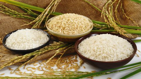"""Because rice takes up arsenic more readily than other grains, the U.S. Food and Drug Administration is looking at the effects of long-term exposure to very low amounts of arsenic in rice and rice products. Rice's importance as a staple in regions around the world makes it a priority for food researchers. <br /><br />In April, the FDA <a href=""""http://www.fda.gov/Food/FoodborneIllnessContaminants/Metals/ucm367263.htm"""" target=""""_blank"""" target=""""_blank"""">proposed a limit of 100 parts per billion of inorganic arsenic</a> in infant rice cereal. <br /><br />Click through the gallery for more foods that can contain traces of arsenic, according to studies. <br />"""