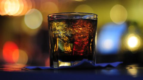 <strong>5. Crown Royal whisky.</strong> US retail sales in 2014: $187 million.
