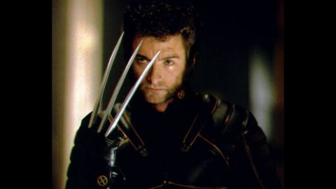 """Hugh Jackman has played Wolverine in every """"X-Men"""" and """"Wolverine"""" movie since they began in 2000. He announced that he plans to retire the character."""