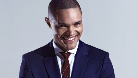 """After Trevor Noah was named the new host of """"The Daily Show,"""" he quickly became caught in controversy over some of his tweets. He was <a href=""""http://time.com/3764913/trevor-noah-twitter-backlash/"""" target=""""_blank"""" target=""""_blank"""">accused of anti-Semitism and sexism</a>. """"To reduce my views to a handful of jokes that didn't land is not a true reflection of my character, nor my evolution as a comedian,"""" <a href=""""http://www.cnn.com/2015/03/31/politics/trevor-noah-the-daily-show-jon-stewart-jews-israel-women/"""">Noah said</a>. Comedy Central stood by him."""