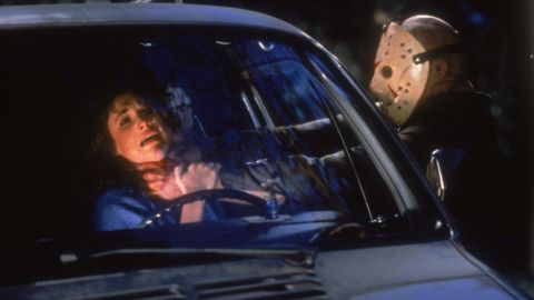 """Believe it or not, there have been only 12 """"Friday the 13th"""" films. The horror franchise has been prolific but hasn't reached the (un)lucky number 13."""